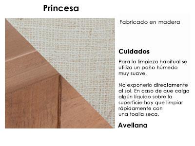 princesa_avellana