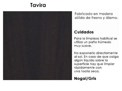 tavirac_nogal