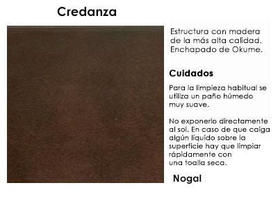 credanza_nogal