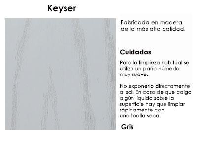 keyser_gris