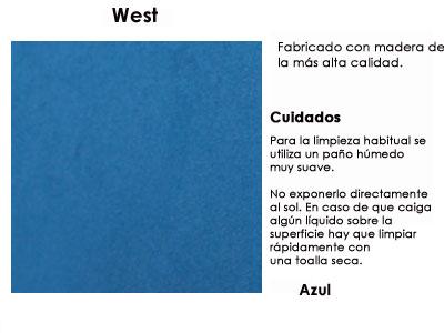 west_azul